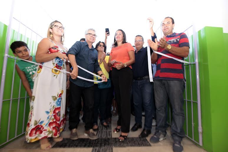 Escola Municipal Marechal Castelo Branco ganha ampliação